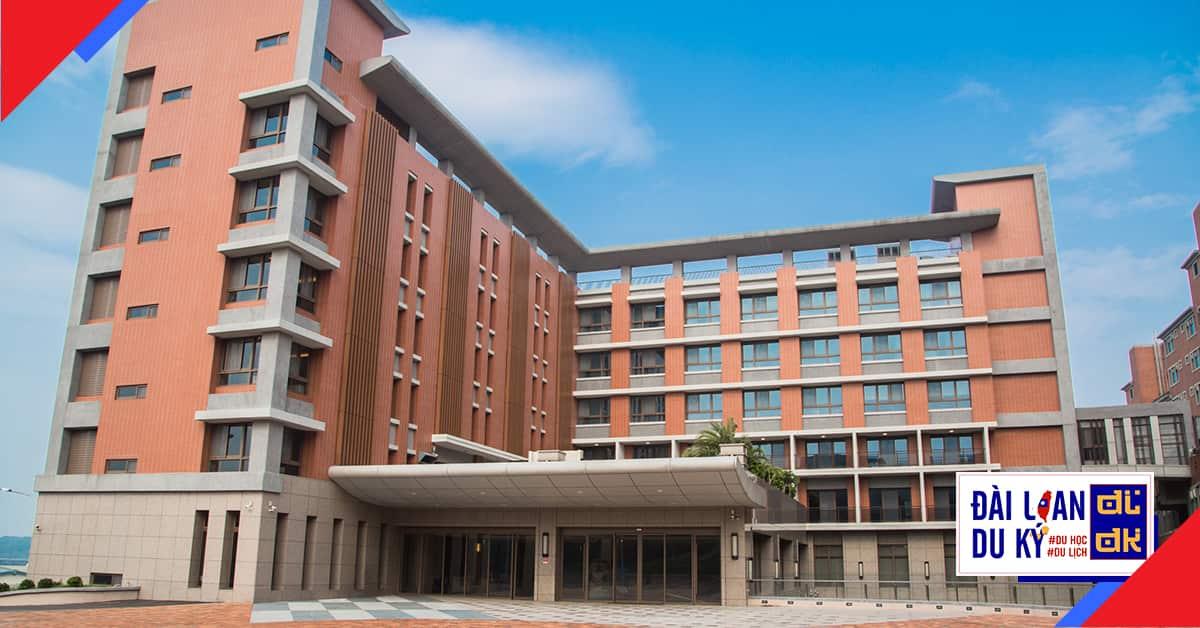 Đại học Huyền Trang HCU Hsuan Chuang University