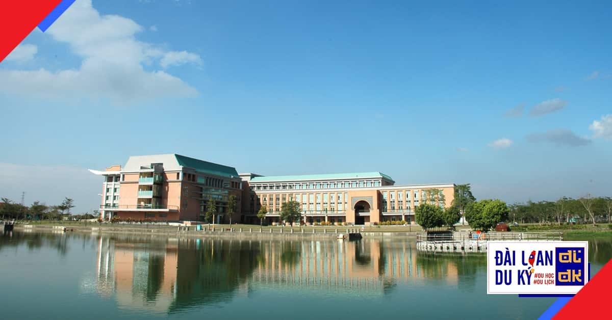 Đại học Minh Đạo MDU MingDao University