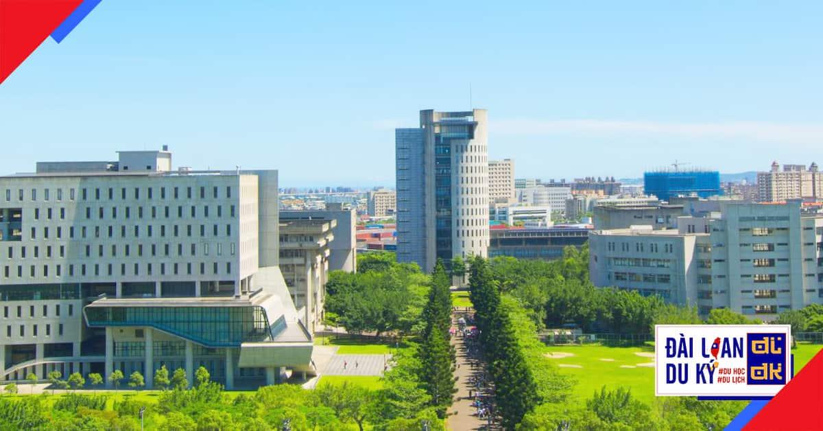 Đại học Nguyên Trí YZU Yuan Ze University