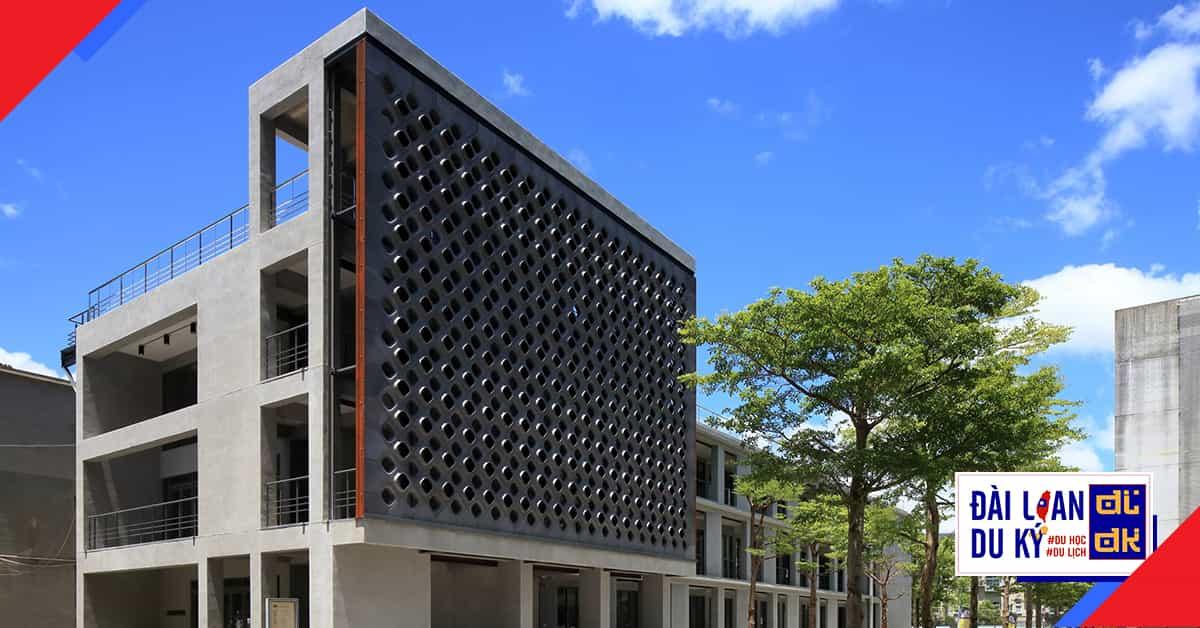 Đại học Thực Tiễn USC Shih Chien University